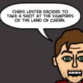 MaAH vs. MPC: Vampires
