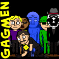 GAGMEN