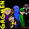 GAGMEN
