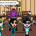 The Bitstrips Awards!