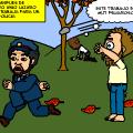 El Lanzarillo :Tratado 7