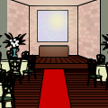 Scene for Ama