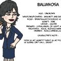 balianosa