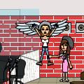 {Scene rp w/ Isabella & Julia}