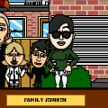 Family Johnson