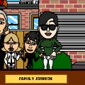 Family Johnson