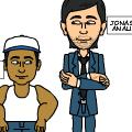 Jonas e Tobias[Camila]