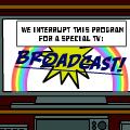 TotD: Broadcast
