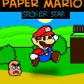 Paper Mario Scenes