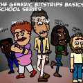 Bistrips Basics School