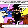'Dog Star Part 2 the sequiel'