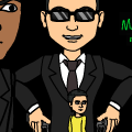 the matrix reborn part 1