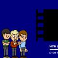 'New Line Cinema'