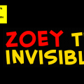 Zoey the Invisible (Discontinued)