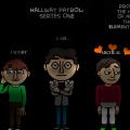 Hallway Patrol Series One
