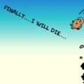 Suicidal potato episode 7