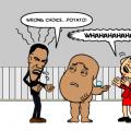 Suicidal potato episode 5