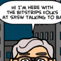 austincast.com w bitstrips.com
