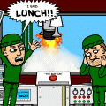 Theme: Lunch