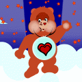 'Care Bears: Tenderheart'