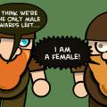 Dwarfs RMX