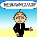 First Anual Bistrips Talent Show!
