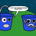 Poor Bucket
