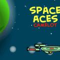 'Space Aces- Camelot!'