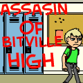 Assasin of Bitville high