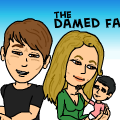 The Damed Family(remake)