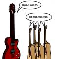 TotD: Music