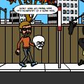 TotD: Skull