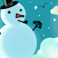 'SNOWMAN'