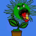 'Carnivorous plant'