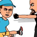 WWE D-M: Cena vs. Undertaker
