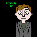 the best edward