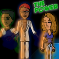 the power with in