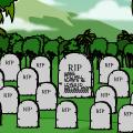 'RIP Masie xxx'
