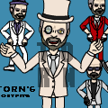 torn's outfits
