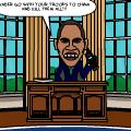 stefcomicswar'W.W 1' Deel 2