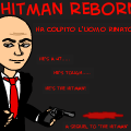 The hitman (Finished)