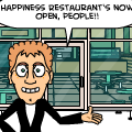 HAPPINESS RESTAURANT