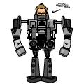 Robot (FREE 2 USE)