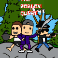 The Roblox Quest