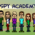 Spy Academy (On Hold)