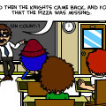 Bitstrip High #3