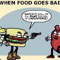Bad Food 3