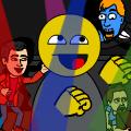 'epic party'