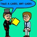 Card Shark XXIII