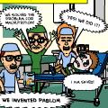 Invention of Pablum
